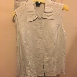 Tribal shirt and pant set, sz 12, NWT $190.00